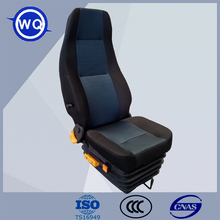 Used Truck Air Suspension China Seat, Car Parts