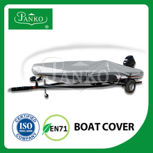 Silvertech Boat Cover Fishing Boat Cover Custom Boat Covers