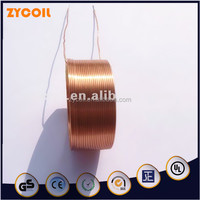 High precision best price power inductor copper coils