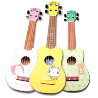 JDR-high quality with suitable price 21 inch cartoon picture ukulele for adult and child, hot sale ukulele wholesale
