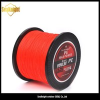 Instock Selling Brand Fish King Braided Fishing Line 500M