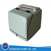 fiberglass pizza box frp food delivery box grp take-out box