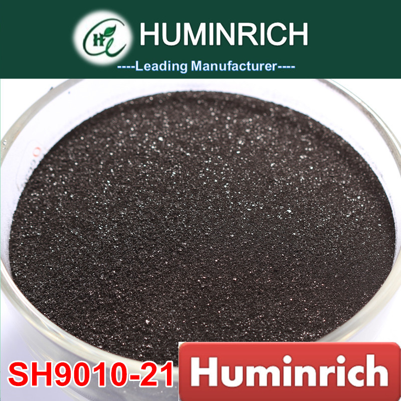 Huminrich Increased Yield Organic Fertilizer For Corn Humic Acid Organic Compost