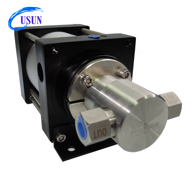 New products USUN Model:XH100 800 Bar Output end suction clean water pump