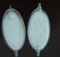 disposable PES intravenous filter for infusion set