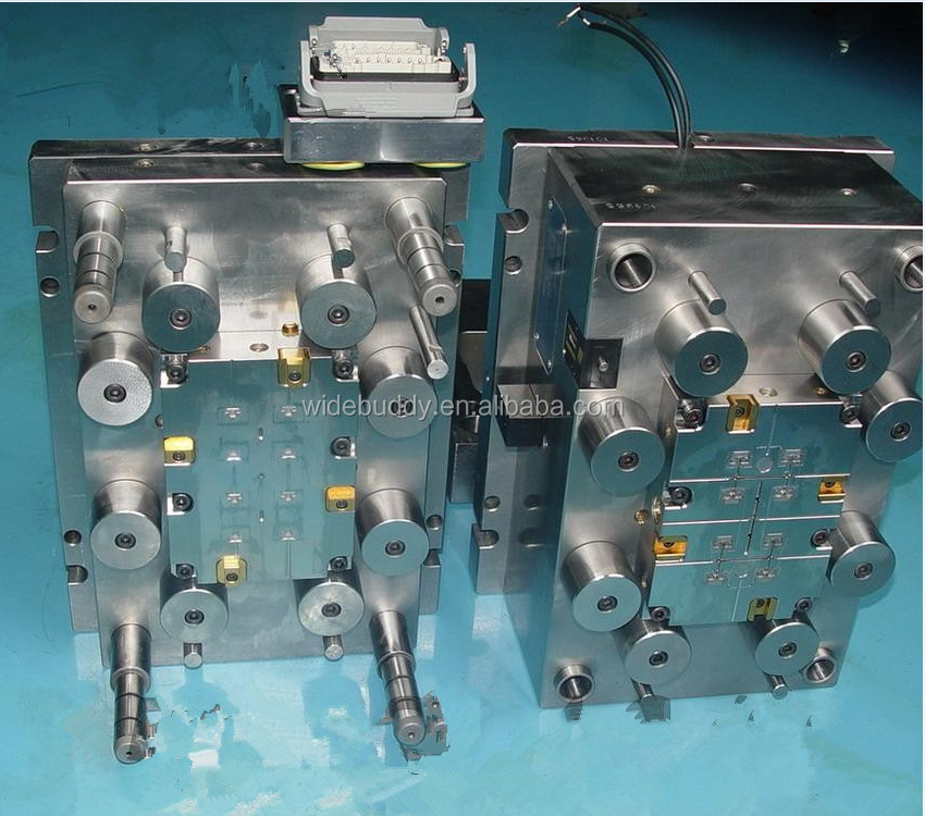 High Quality Plastic Injection Mould Injection Molding for manufacture