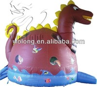 castle inflatables, used bounce houses for sale
