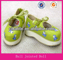Hot sale Realistic PU bjd doll boots online
