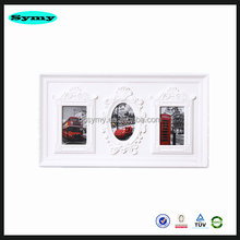 2016 new style acrylic photofunia / photo frame, pop acrylic photofunia frame,new arrival clear acrylic photofunia frame