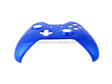 In stock chrome custom wireless controller front and back shell for Xbox One console