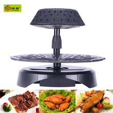 table top ceramic kamado charcoal bbq barbecue grill