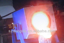 Melting Point Carbon Steel up to 1800C