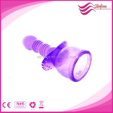 2015 Newest factory price Non-toxic magic massager attachment,alibaba china Sex Toy online shopping