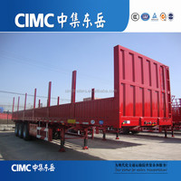 CIMC Timber Semi Trailers For Sale