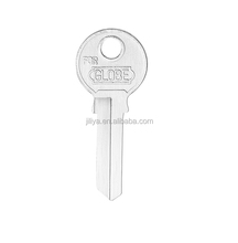 good price toyota 1 button remote key shell with toy 43 blade ,toyota key blank,toyota keys