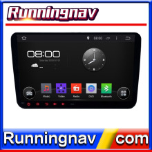 2 din 9 inch touch screen radio navigation VW touran android system 10.2 inch car dvd