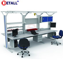 Electrical ESD workbench with CE certification