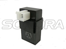 Motorcycle CDI BT49QT-9 CDI Unit 6 Pin CDI for Baotian