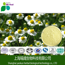 2016 Touchhealthy supply NutraMax Manufacturer- chamomile extract/chamomile standardized extract /chamomile extract