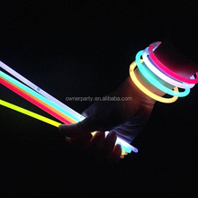 Hot Sale New Style Long 8 Inch 5*200mm Glow Stick led light stick