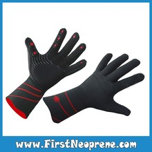 Hot Selling Widely Used Mens Neoprene Fishing Gloves
