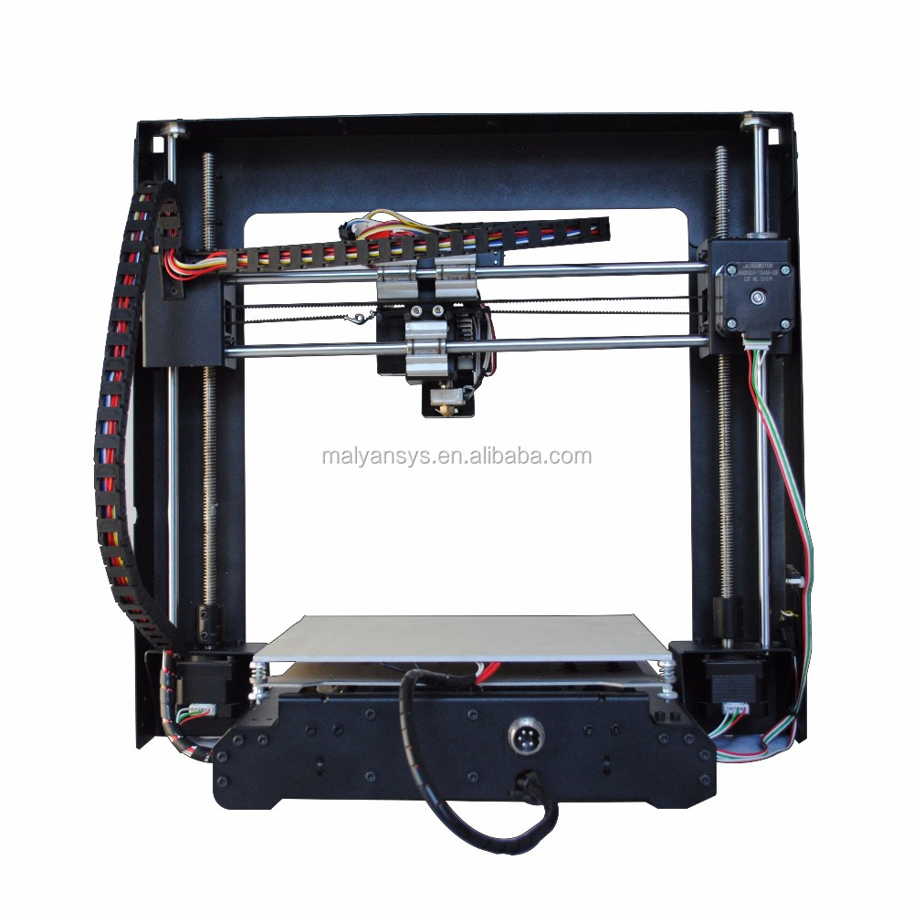 Factory Direct Marketing Malyan 3d desktop printer M160 industrial i3 plus