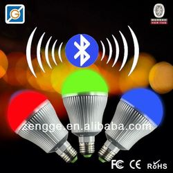 led lamp 12v 50w bulb with bluetooth!products from china online