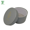 High quality cheap cardboard round hat boxes hat packaging box