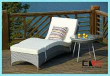 outdoor rattan furniture rattan chaise lounge wicker lounge