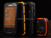 4 Inch Touch Screen Discovery V6 Dual SIM Rugged Android Mobile Phone