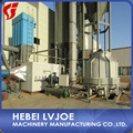 good performance gypsum powder making machines/manufacturing plant