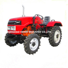 drive agriculture 4wd FARM tractor 45hp