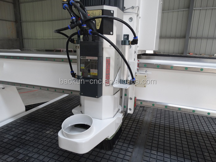 Hot Sale ! Factory Price ATC CNC router for woodworking