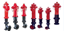 best price Outdoor landing fire hydrant, portable fire hydrant with fire hydrant system chain