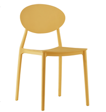 High Quality Cheap Garden Restaurant Chairs Plastic Dining Chair For Outdoor Furniture