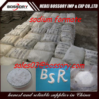 printing and dyeing industry Chemical Sodium Formate