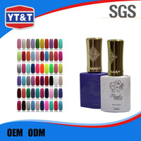 Advanced Production Line Manufacturer Nail Salon Low Price UV Gel Lacquer