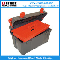 makita power tools Plastic Tool Box mould