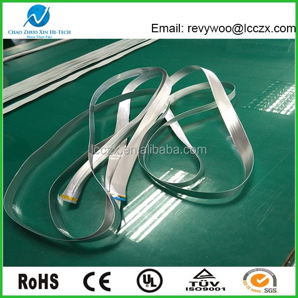 Print head flat cable for roland vp 540 dx4 print head