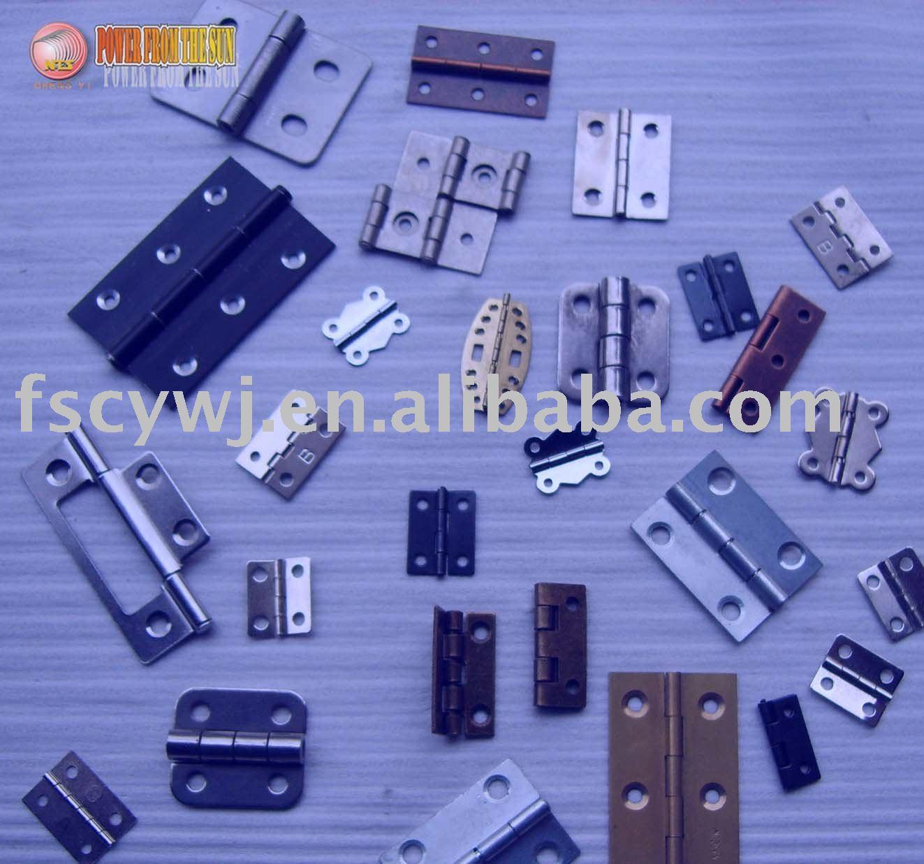 Muchos tipos de gabinete bisagras caja bisagras bisagras - Tipos de bisagras ...
