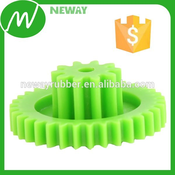 Injection Molding Plastic Pinion Gear