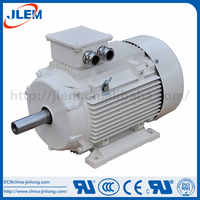 China manufacture professional 200kw three phase asynchronous motor