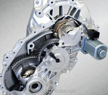 made in china reduction gearbox for car and auto engine