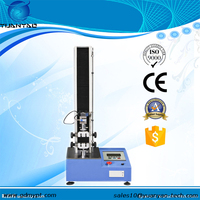 universal Button Snap Pull tensile strength testing machines