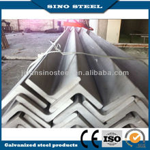 China made cheap angle iron price
