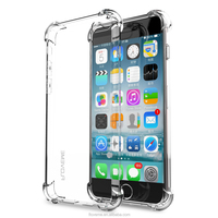 Phone Cases 2017 Cystal Best Selling Crystal Clear Protective Design Accessories Of Cellphone For IPhone 7/ 7 Plus 6/6 /6 Plus