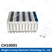 Zhejiang Hot Selling disconnection module 10 pairs