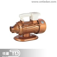 Zhejiang Taizhou internal concrete vibrator with needle priceZN50S