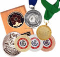 Factory Direct Sale Gold Award Medal,Custom Cheap Metal Sport Medal