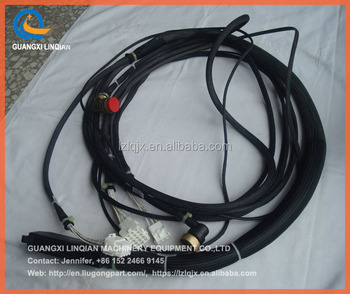 6029 204 859 CABLE CONNECT FOR GEARBOX OF 4WG200